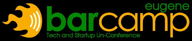 BarCamp Eugene logo