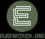 Eugene Tech logo