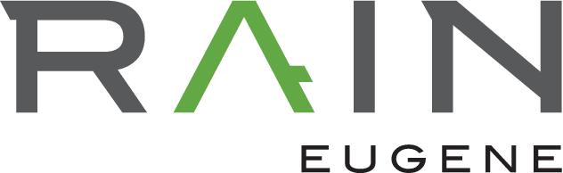 RAIN Eugene logo
