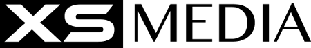 XS Media logo